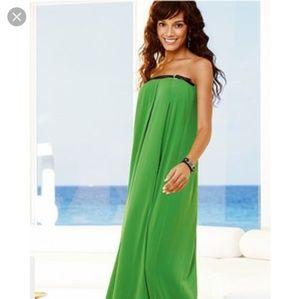 Victoria's Secret, medium, maxi dress